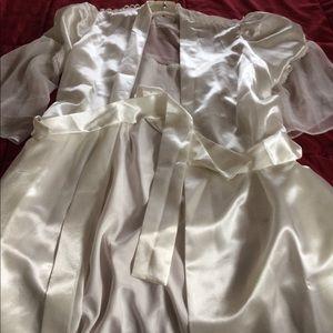 Shear robe